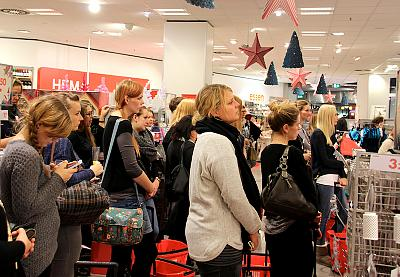 HEMA BLOGGER EVENT